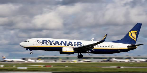 Ryanair: ras-le-bol général et mobilisation inédite des pilotes - La Libre
