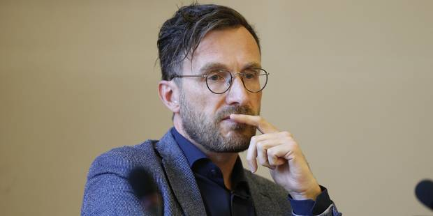 "L'Horeca inquiet de ""l'irresponsabilité totale"" de la politique de Pascal Smet - La Libre"