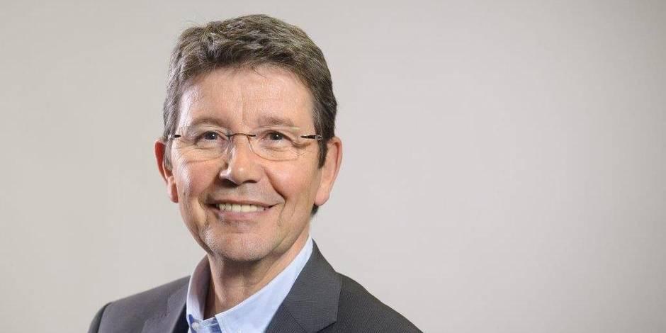 Francis Van de Woestyne va quitter ses fonctions de rédacteur en chef de La Libre Belgique