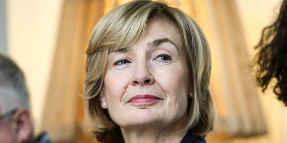 """Françoise Schepmans prendra des mesures pour empêcher le """"safari"""" du Vlaams Belang"""