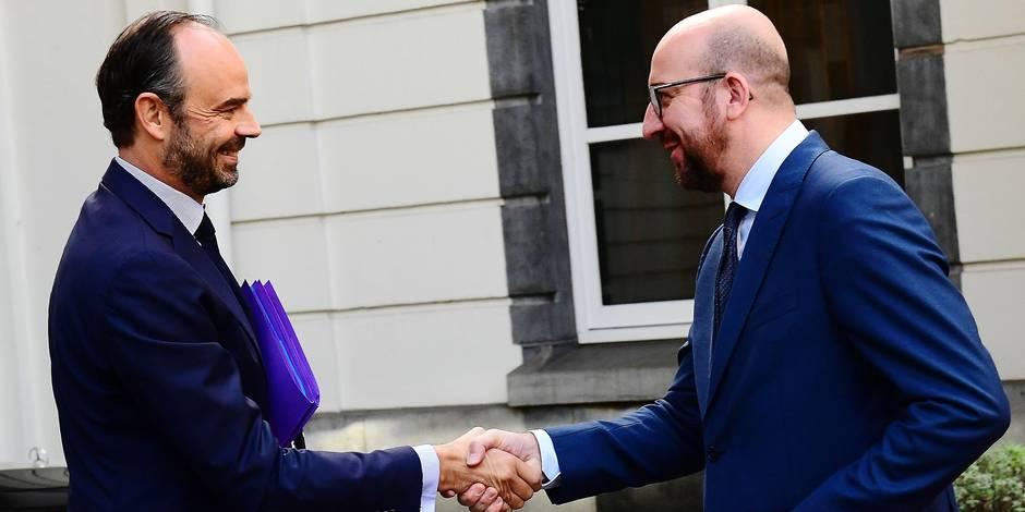 Liquidation de Dexia, les coulisses du bras de fer franco-belge