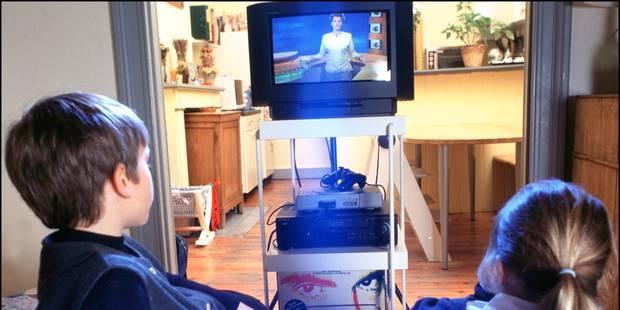 Trop de pubs nocives à la télévision (OPINION) - La Libre