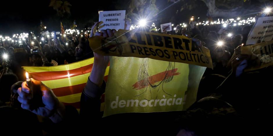 Eidto: On n'est pas sorti de l'auberge catalane