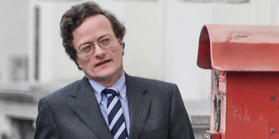 Vincent houssiau nouveau chef de cabinet du roi philippe la libre - Chef de cabinet du premier ministre ...