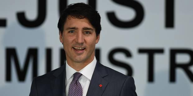 Paradise Papers: Stephen Bronfman, ami de Justin Trudeau, est cité - La Libre