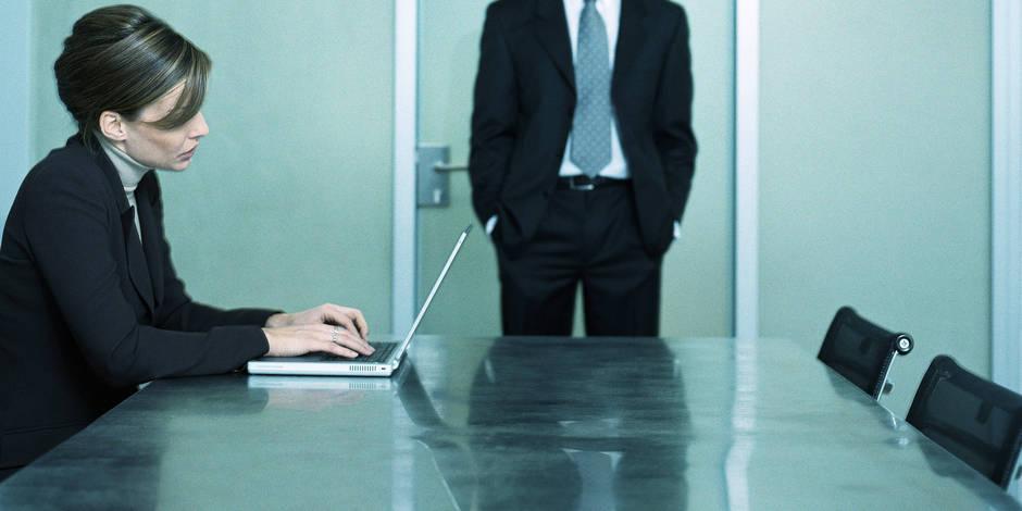 Le harcèlement sexuel en entreprise : quels sont les moyens à votre disposition pour le dénoncer ?