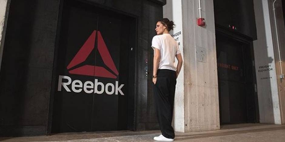 Victoria Beckham x. Reebok : la collab' hautement convoitée