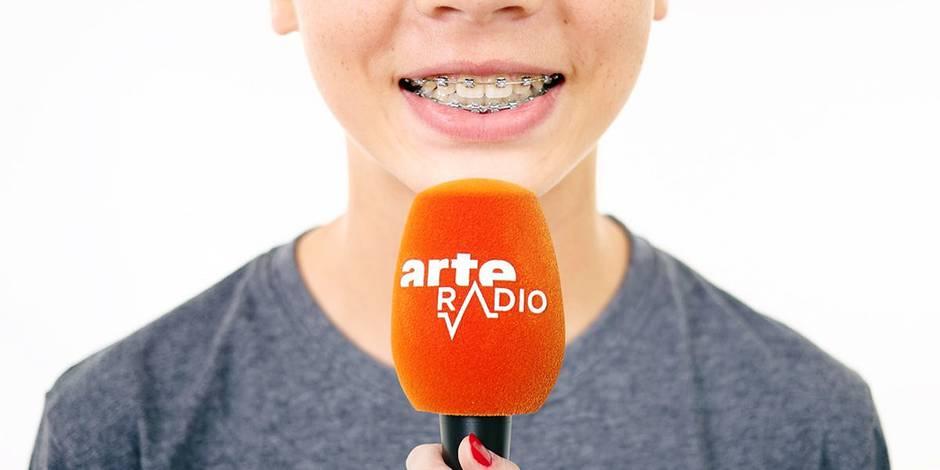 """Arte Radio, bonbonne à sons: """"Je ne voulais pas faire la radio de Saint-Germain-des-Prés"""""""