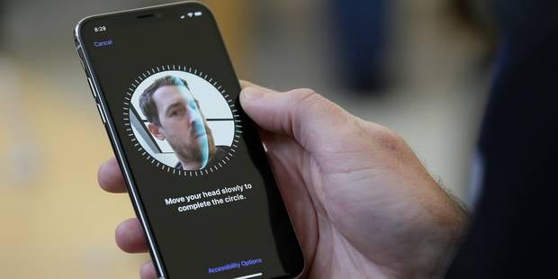 iPhone X : Apple répond à de nombreuses questions que l'on se pose sur Face ID