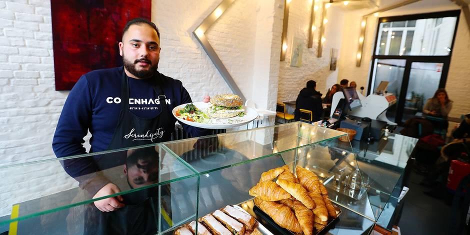 boulangerie schaerbeek Serendipity Brussels