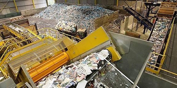 Bruxelles Propreté soupçonnée de gonfler son taux de recyclage - La Libre