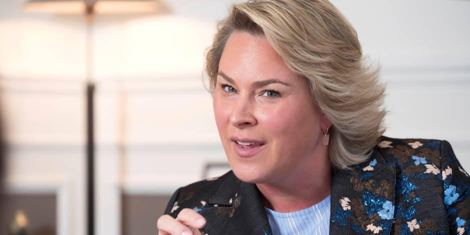 """Céline Fremault juge les réponses du Fédéral """"insatisfaisantes"""""""