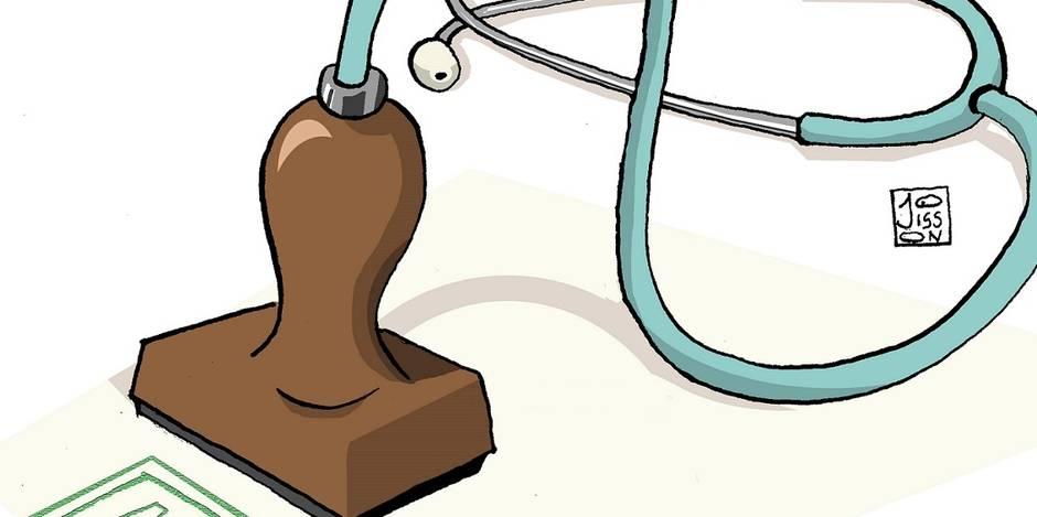 La santé au travail en quête de sens (OPINION)