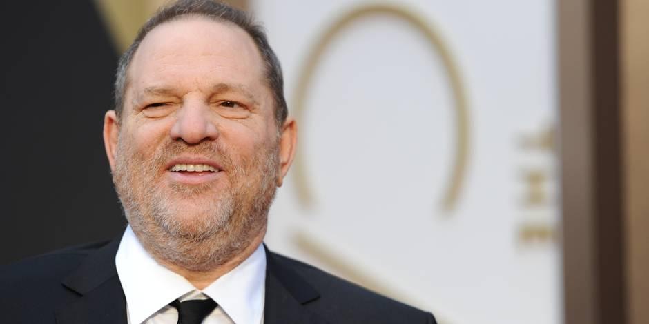 """Nouvelles poursuites contre Weinstein, accusé de """"trafic sexuel"""" à Cannes"""