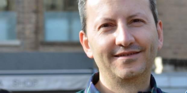 Un professeur de la VUB condamné à la peine capitale en Iran: le parlement wallon se joint à la protestation des assembl...