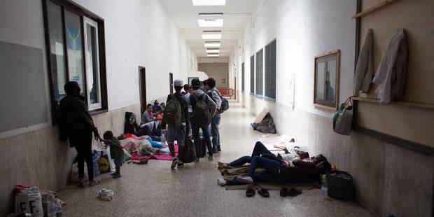 Une forme moderne et inacceptable d'esclavage (OPINION) - La Libre