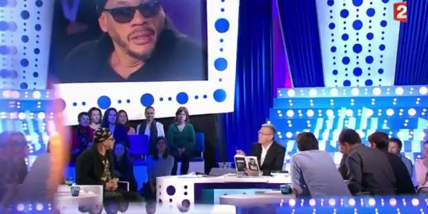"ONPC : JoeyStarr traite Manoukian de ""tarlouze"", le CSA saisi - La Libre"