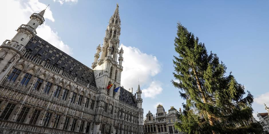 Bruxelles est francophone à 92%, selon les déclarations fiscales