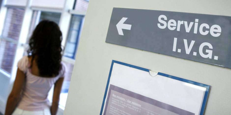 Un centre belge pour avorter après 12 semaines? (RIPOSTES) - La Libre