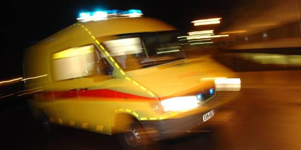 Ambulances, carburant, cagoules, assurances? Les graves dérives du Siamu - La Libre