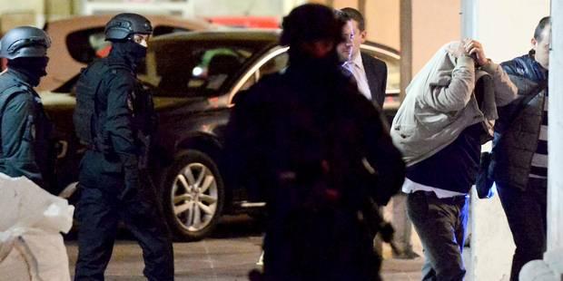 Malte: Trois hommes inculpés pour le meurtre de la journaliste Daphne Caruana Galizia - La Libre