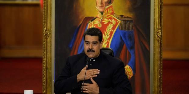 Venezuela: cinq questions sur le Petro, la monnaie virtuelle annoncée par Maduro - La Libre