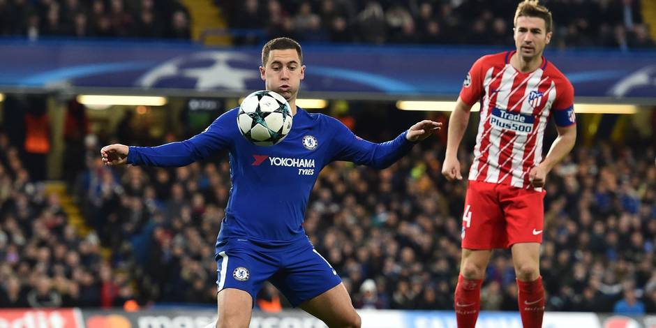 Ballon d'or : Hazard méritait mieux