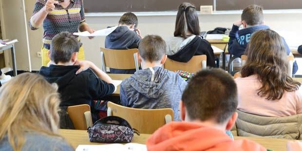 Le MR propose de rendre optionnels les cours de religion dans l'enseignement officiel - La Libre