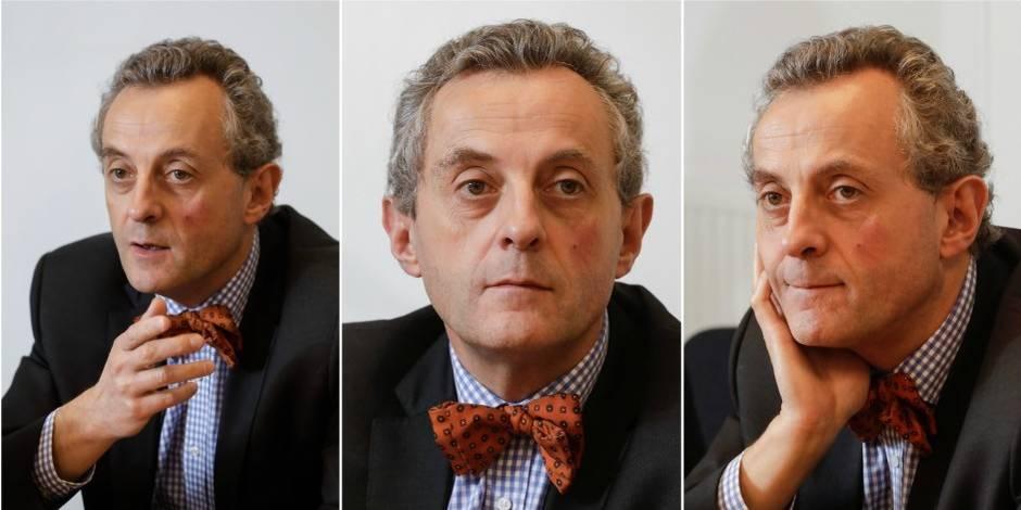 """Le procureur général de Liège est convaincu que """"des gens sont prêts à livrer les Tueurs"""" (ENTRETIEN)"""
