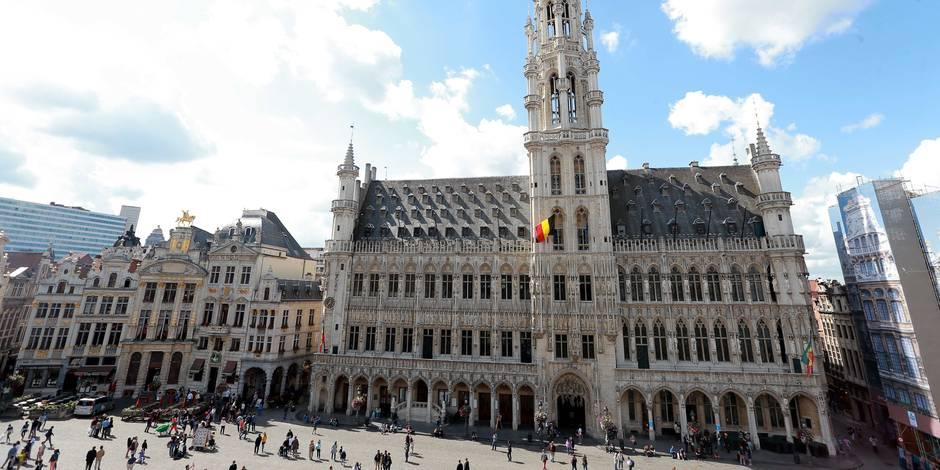 """Bruxelles, une """"smart city"""" ?"""