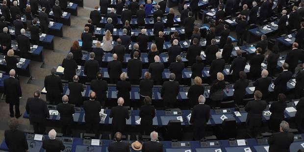 Panama Papers: les eurodéputés adoptent des recommandations pour lutter contre la fraude fiscale - La Libre