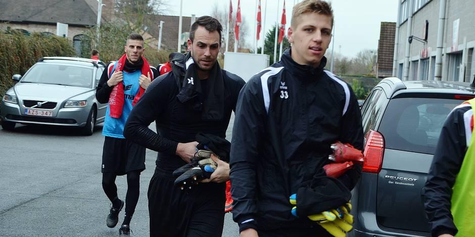 """Olivier Werner: """"Dans le foot, il n'y a pas de promesses"""""""