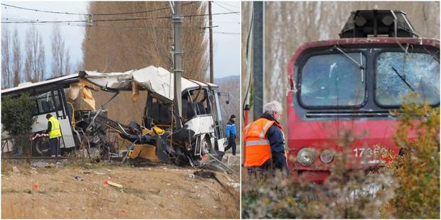 Collision de Millas: 5 enfants tués, défaillance technique ou erreur humaine ? - La Libre