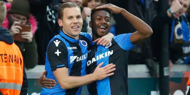 Bruges inflige un cinglant 5-0 à Anderlecht ! - La Libre