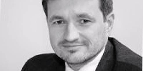 Thierry Mercken, directeur ff du Siamu qui vient d'être écarté