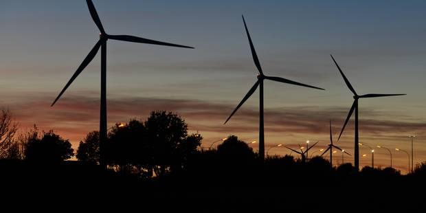 Développement durable : la Belgique doit mieux faire - La Libre