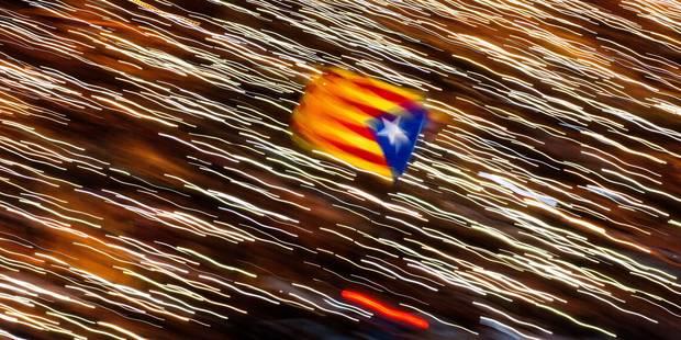 Crise en Catalogne: voici les différents scénarios à la veille du scrutin - La Libre