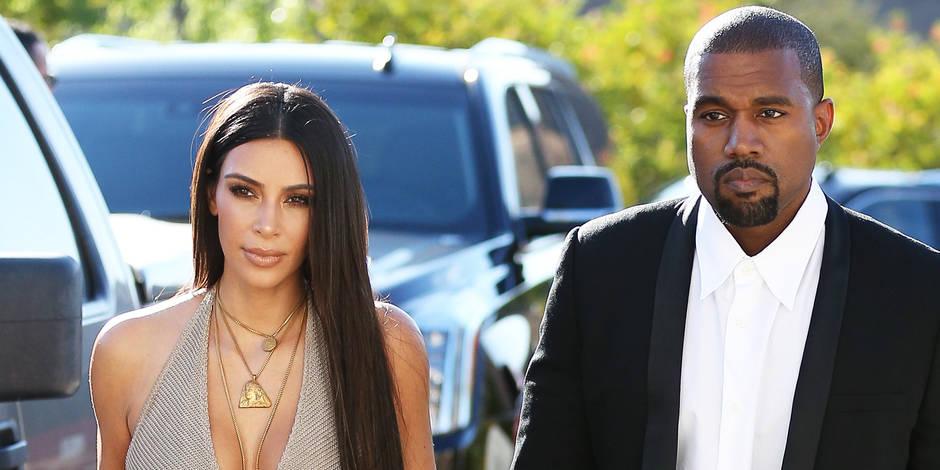 Kanye West offre un cadeau inattendu à Kim Kardashian pour Noël (vidéo)