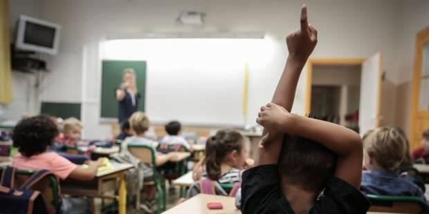 L'école, pas assez exigeante? Remettons les pendules à l'heure (OPINION) - La Libre