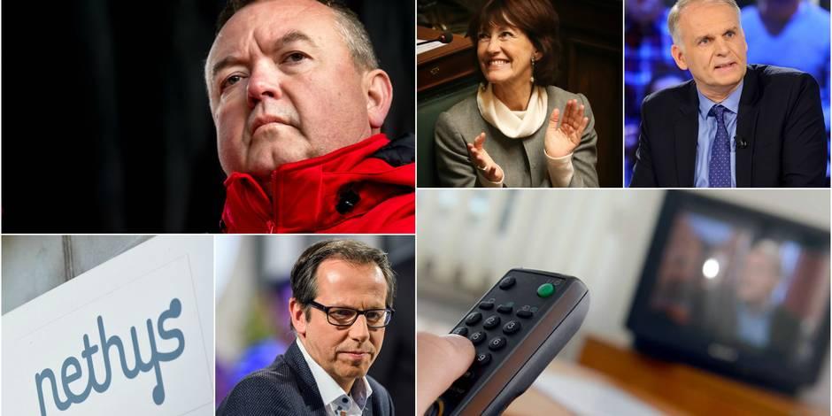 Quiz 2017: êtes-vous incollable en politique belge ?