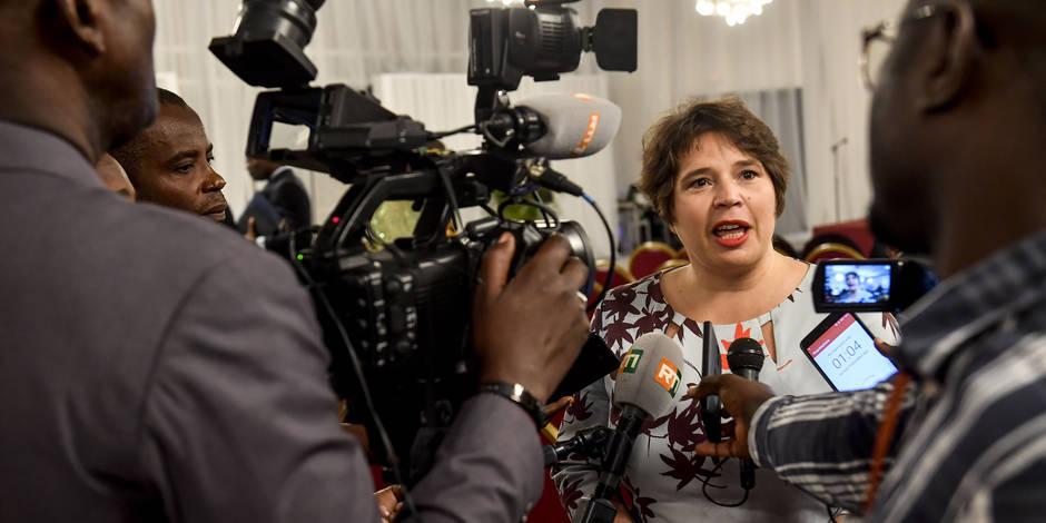 Cécile Jodogne (DéFI) reprend la main sur la gestion du Siamu