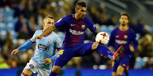 Les Belges à l'étranger: Vermaelen tenu en échec avec Barcelone, Vertonghen et Tottenham accrochés par West Ham - La Lib...