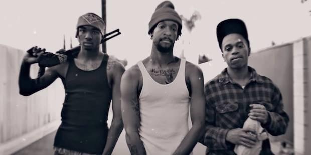 Retour surprenant et puissant des Black Eyed Peas - La Libre