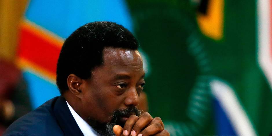 Edito : Kabila a commis une faute irréparable, celui qui ne connait pas l'histoire est condamné à la revivre