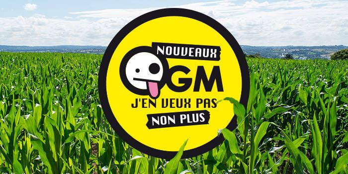 """Les """"nouveaux OGM"""" créent eux aussi la controverse - La Libre"""