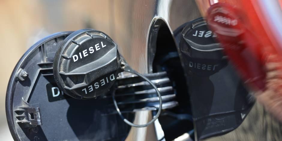 """Dieselgate: """"Le correctif provoque des pannes"""", constate Test-Achats"""