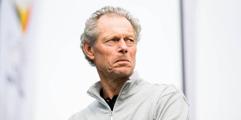 """Bordeaux choisit un autre entraîneur que MPH: """"J'avais un accord salarial avec les Girondins"""""""