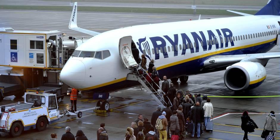 Kris Peeters met fin à la procédure contre Ryanair