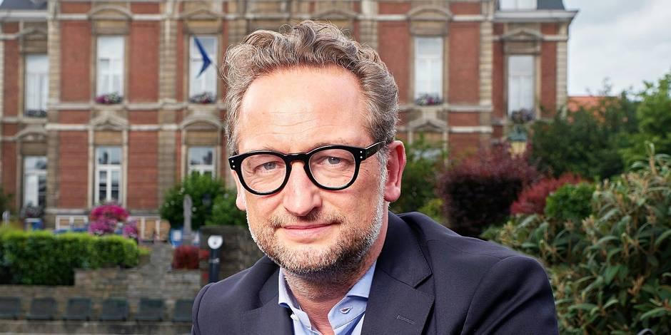 """Boris Dilliès se confie: """"Marc Cools est frustré et se montre agressif!"""""""