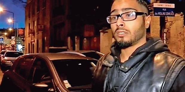 """Jawad, le """"logeur"""" des djihadistes du 13 novembre 2015, jugé à partir de mercredi - La Libre"""